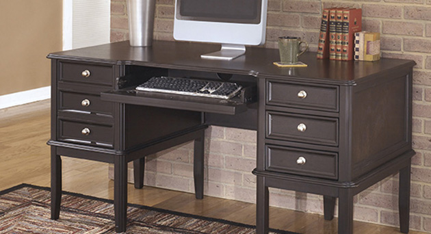 Carlyle Computer Desk